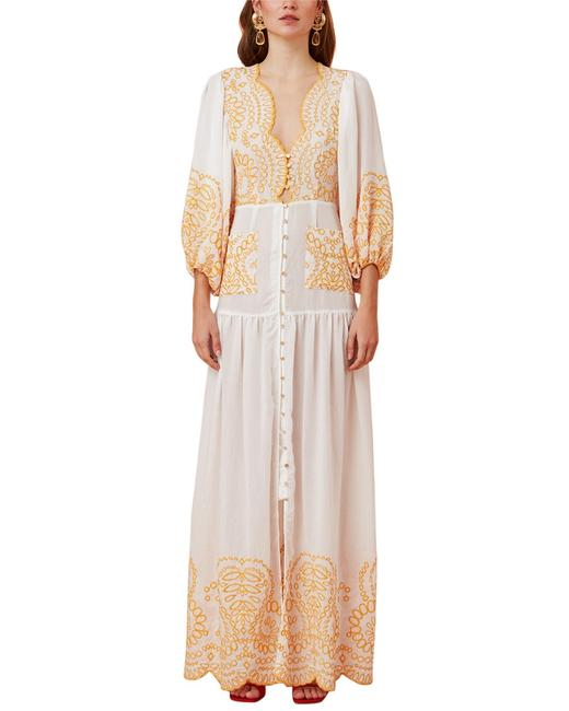 Item - Without Me 302001140 Casual Maxi Dress