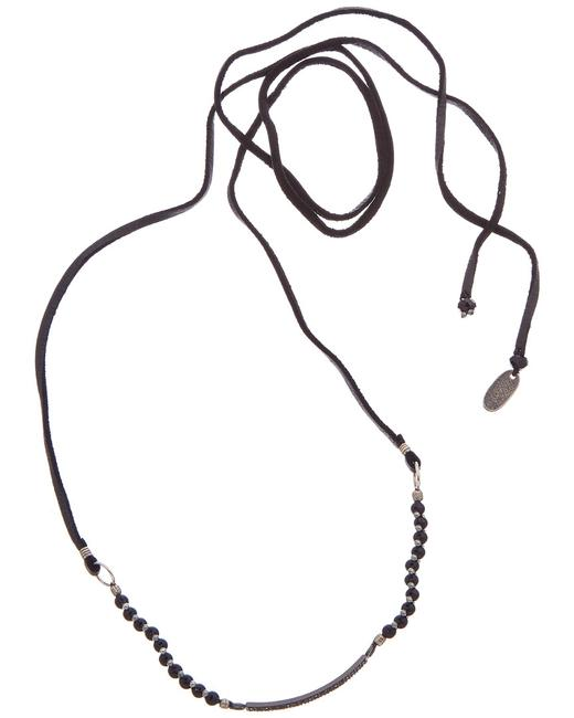 Item - Marsanne Necklace Jwl6717-8 Jewelry