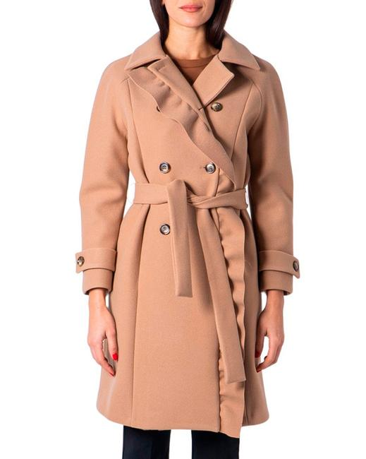 Item - Beige Women's Coat