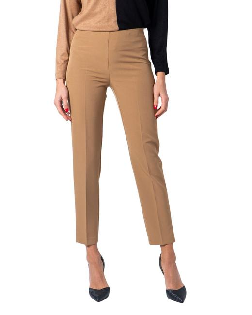 Item - Beige Women's Trousers Pants