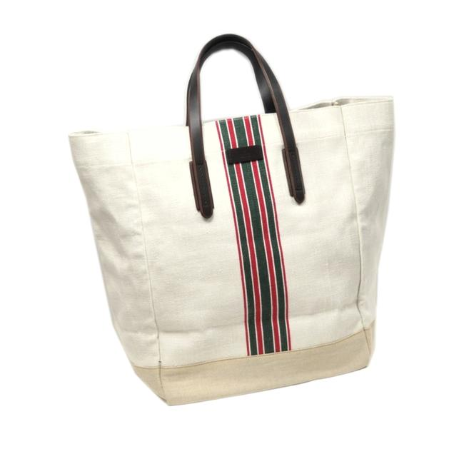 Item - Bag Web Canvas Tote