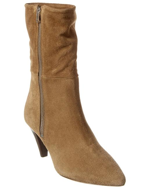 Item - Lilia Suede Wp37lilia Boots/Booties