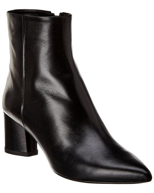 Item - Amria Leather H10ac036-001 Boots/Booties