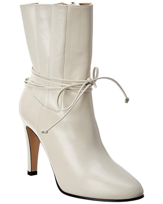 Item - Leather 608624 C9d00 9050 Boots/Booties