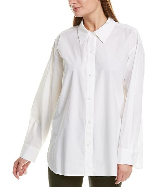 Item - Relaxed I074503m Button-down Top