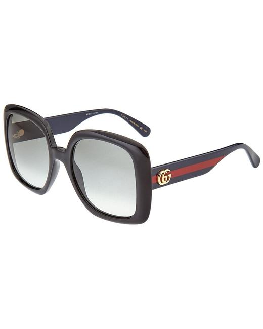 Gucci Women's Gg0713s 55mm 889652295589 Sunglasses Gucci Women's Gg0713s 55mm 889652295589 Sunglasses Image 1