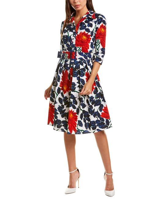 Item - Shirtdress Audrey 1 Casual Maxi Dress