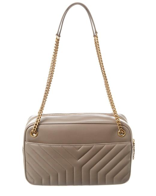 Item - Camera Quilted Leather 617691 0vgn7 1545 Shoulder Bag