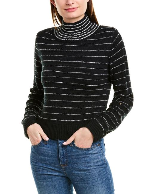 Item - Neck At04391 Sweater/Pullover