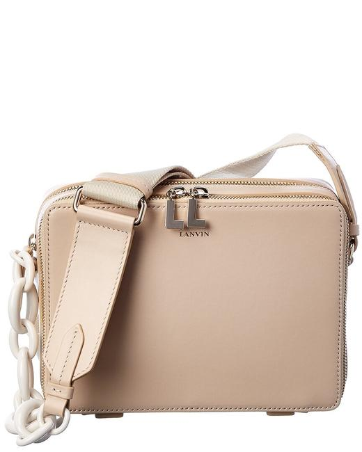 Item - Toffee Small Leather Lw Bgel00 Gang 56 Shoulder Bag