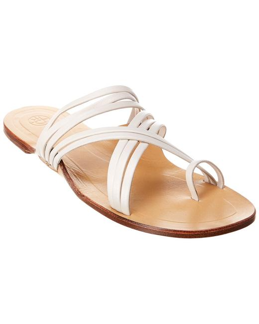 Item - Cannes Strappy Nappa Leather F1031n60 Sandals