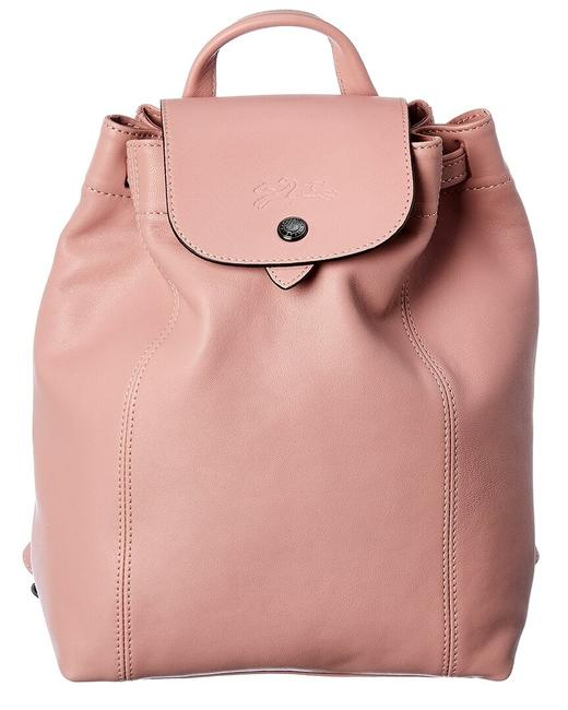 Item - Pliage Cuir Leather 10089 757 P13 Backpack