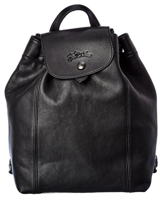 Item - Pliage Cuir Leather 10089 757 001 Backpack