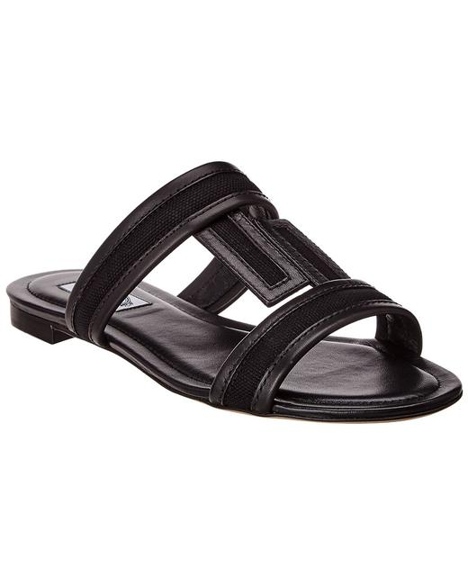 Item - Double T Leather Xxw37b0at81 Kq5 B999 Sandals