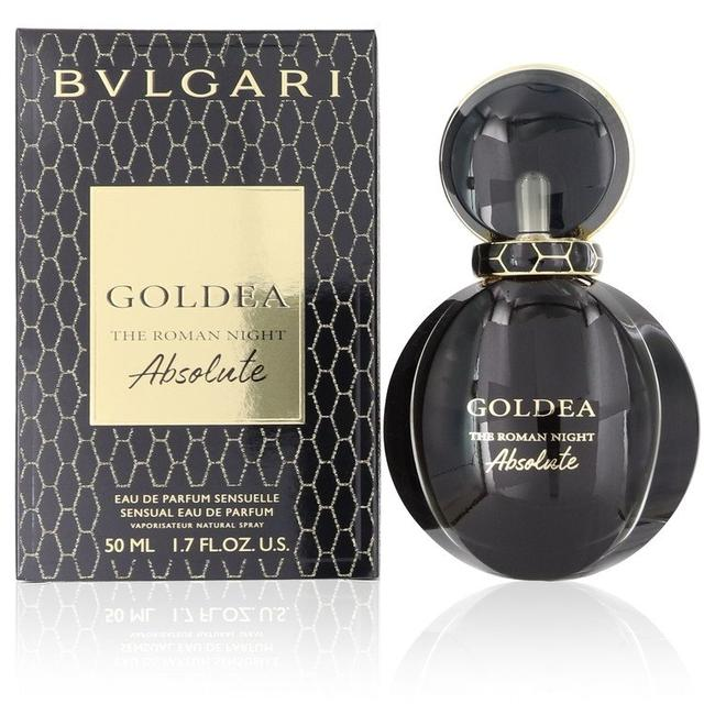 Item - Roman Goldea The Night Absolute Eau De Parfum Spray By Fragrance
