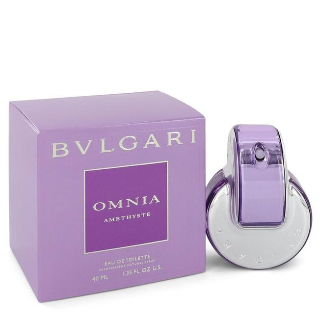 Item - Omnia Amethyste Eau De Toilette Spray By 38 Ml Fragrance