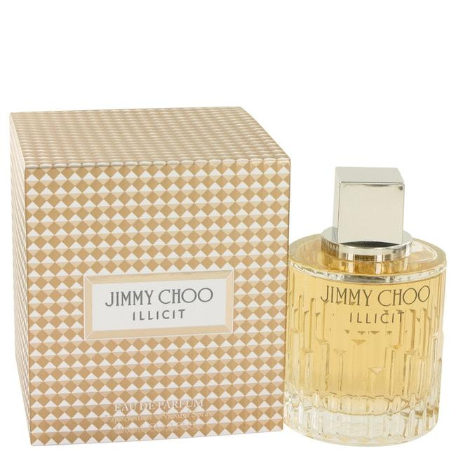 Jimmy Choo Illicit Eau De Parfum Spray By 100 Ml Fragrance Jimmy Choo Illicit Eau De Parfum Spray By 100 Ml Fragrance Image 1