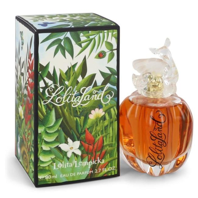 Item - Lolitaland Eau De Parfum Spray By 80 Ml Fragrance