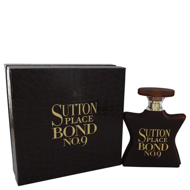 Item - Sutton Place Eau De Parfum Spray By 100 Ml Fragrance