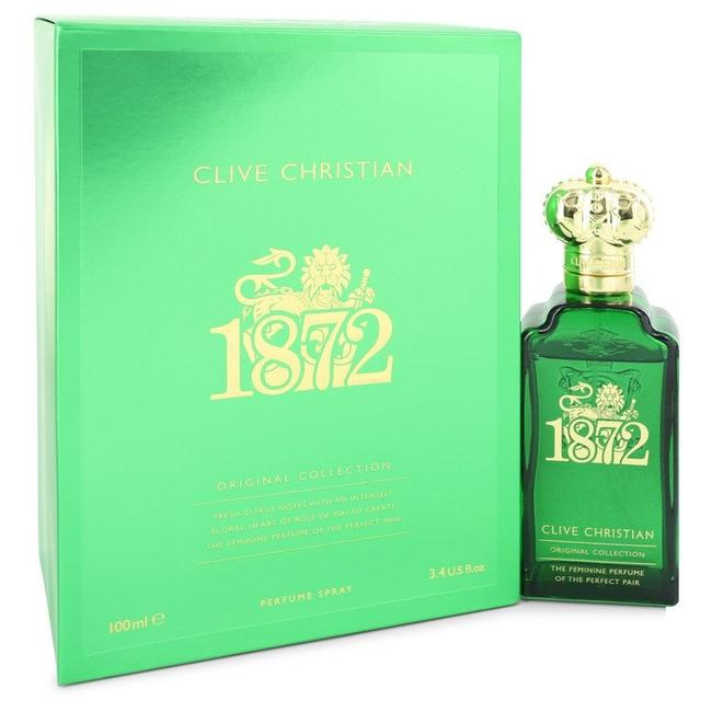 Item - 1872 Perfume Spray By 100 Ml Fragrance