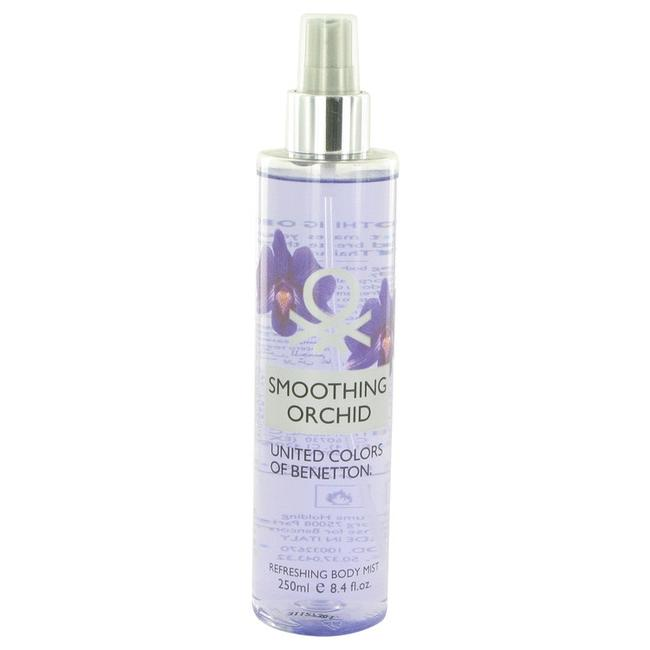 Item - Smoothing Orchid Refreshing Body Mist By 248 Ml Fragrance