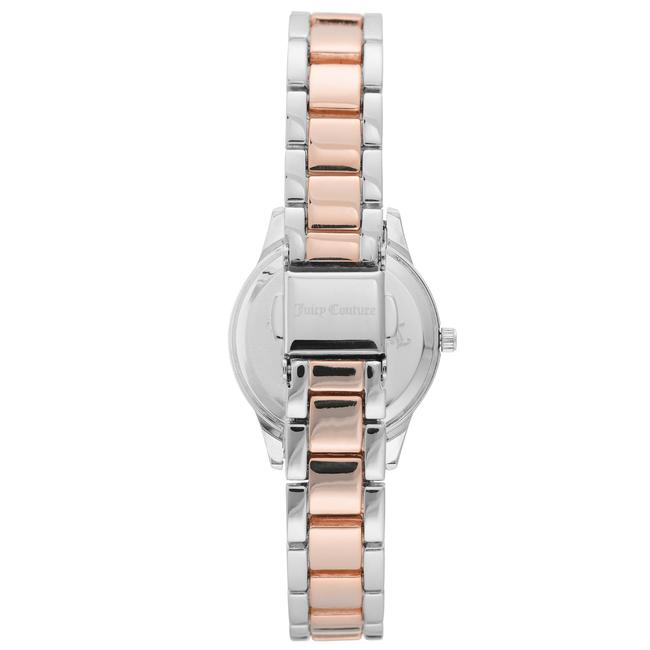 Juicy Couture Jc/1110svrt Women Rose Gold Watch Juicy Couture Jc/1110svrt Women Rose Gold Watch Image 3