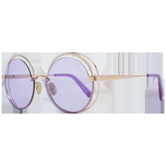 Item - Rc1101-f 33s 60 Women Rose Gold Sunglasses