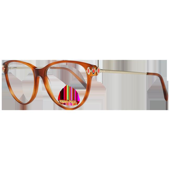 Item - Optical Frame Ep5055 053 55 Women Brown Accessory