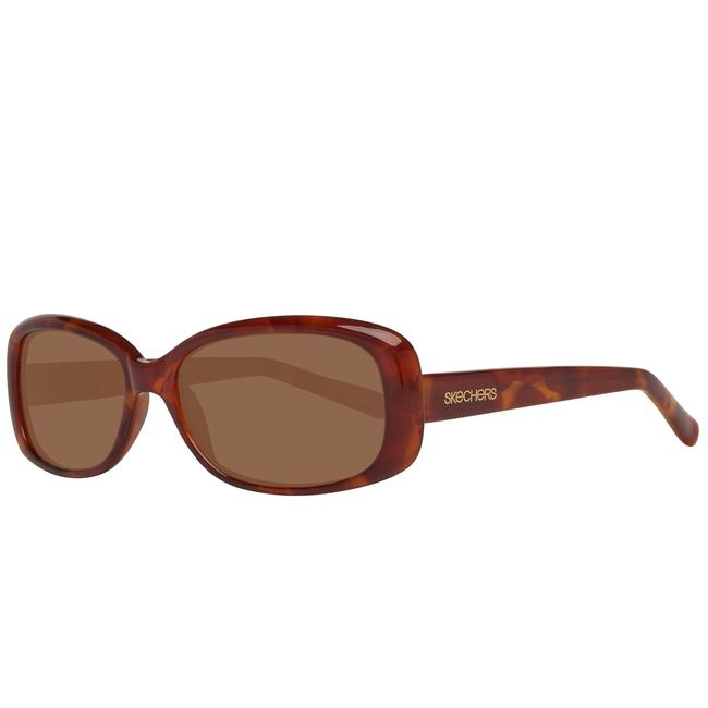 Item - Se7043 K17 56 Women Brown Sunglasses