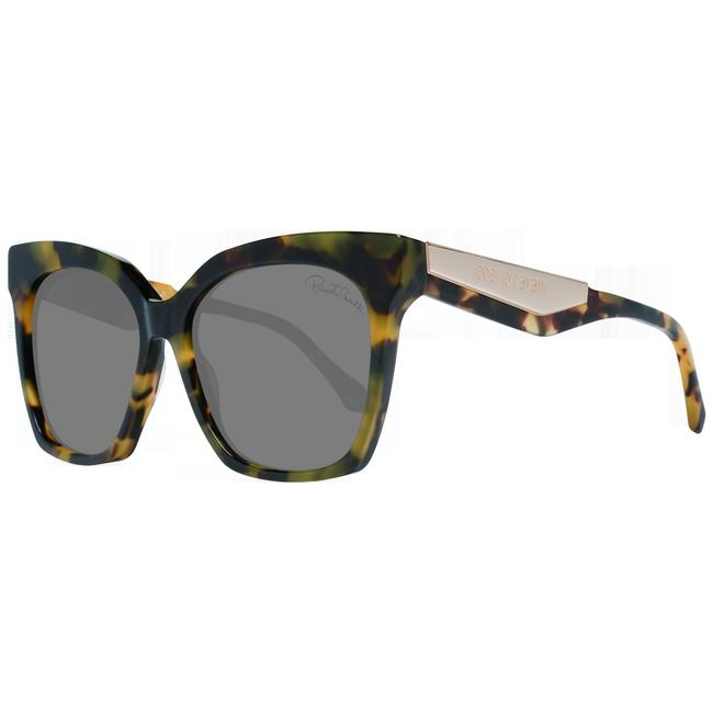 Item - Rc1097 55a 57 Women Brown Sunglasses