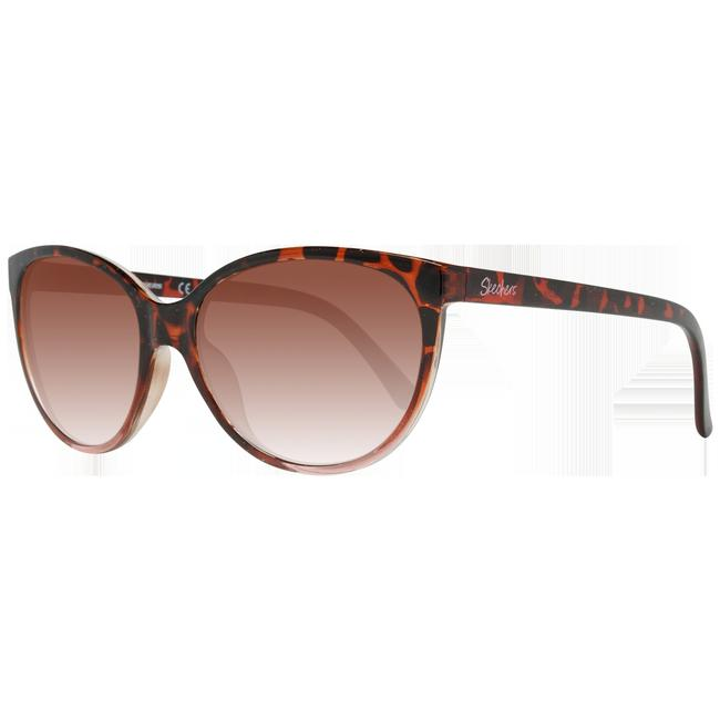 Item - Se6004 52f 55 Women Brown Sunglasses