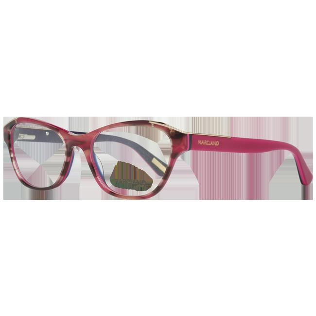 Item - By Marciano Optical Frame Gm0299 074 53 Women Purple Accessory