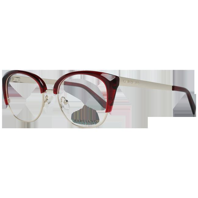 Item - By Marciano Optical Frame Gm0334 066 52 Women Red Accessory