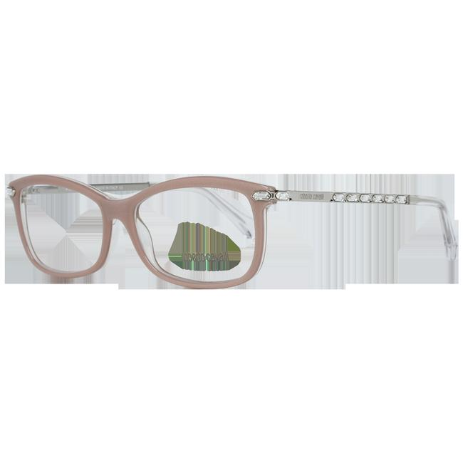 Item - Optical Frame Rc0870 078 54 Women Beige Sunglasses