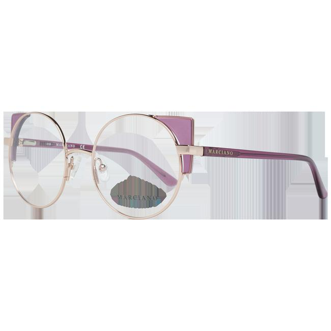 Item - By Marciano Optical Frame Gm0332 028 51 Women Purple Accessory