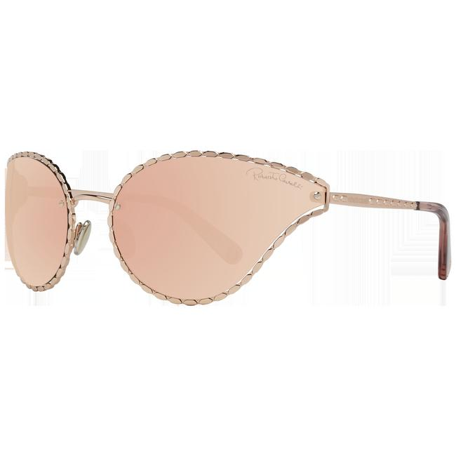 Item - Rc1124 33g 71 Women Rose Gold Sunglasses