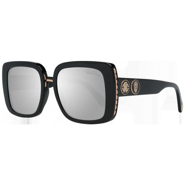 Item - Rc1127 01c 54 Women Black Sunglasses