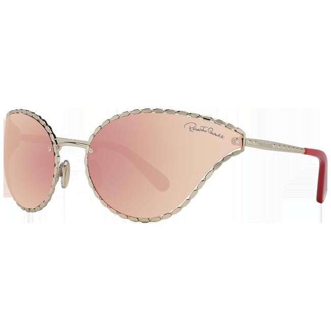Roberto Cavalli Rc1124 32u 71 Women Gold Sunglasses Roberto Cavalli Rc1124 32u 71 Women Gold Sunglasses Image 1