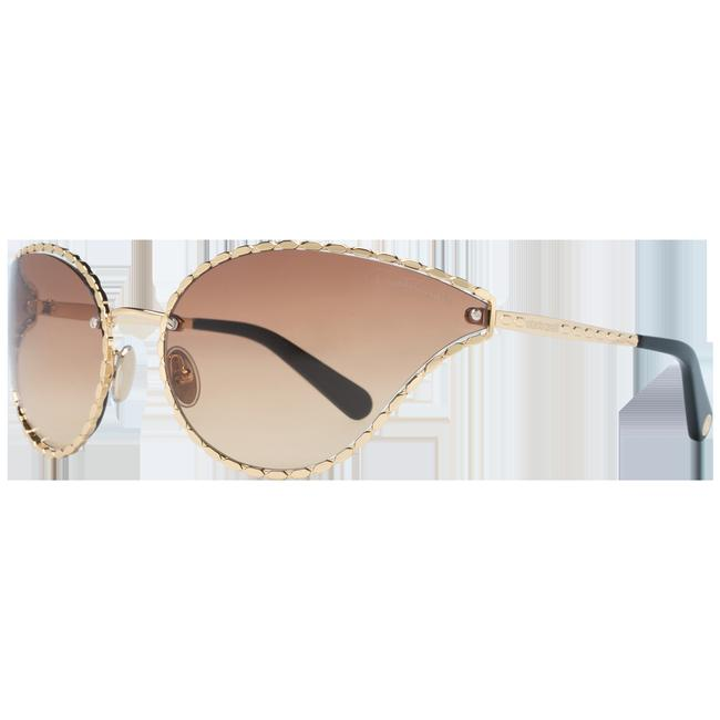 Roberto Cavalli Rc1124 30f 71 Women Gold Sunglasses Roberto Cavalli Rc1124 30f 71 Women Gold Sunglasses Image 1