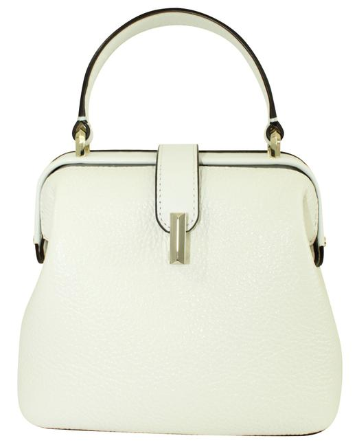 Item - White Remedy Small Top-handle Bag -pre Owned Condition Tote