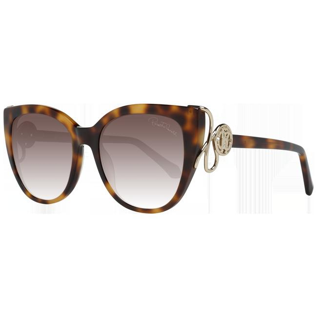 Roberto Cavalli Rc1063 52f 54 Women Brown Sunglasses Roberto Cavalli Rc1063 52f 54 Women Brown Sunglasses Image 1