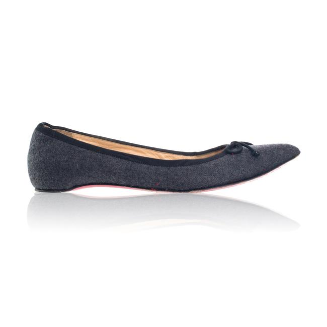 Item - Neoflat Denim Point -pre Owned Condition Flats