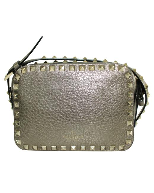 Item - Crossbody Small Rockstud -pre Owned Condition Very Good Shoulder Bag