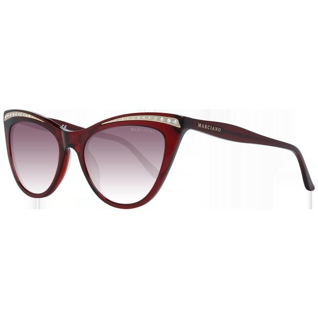 Item - By Marciano By Marciano Gm0793 66f 53 Women Sunglasses
