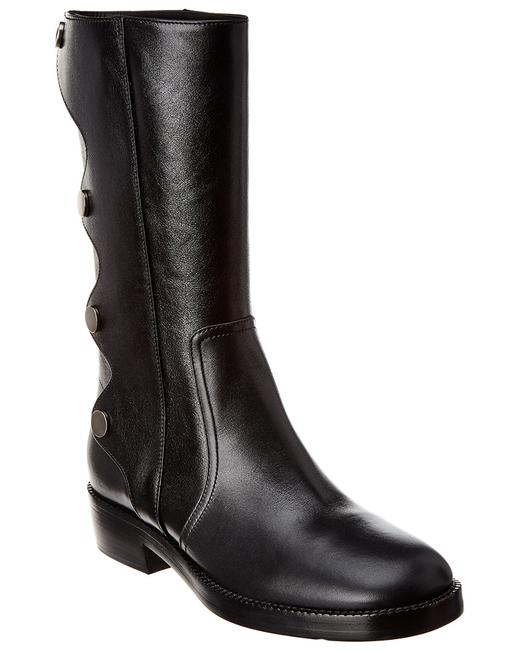 Dior Diorodeo Leather Kci470 Cfy 900 Boots/Booties Dior Diorodeo Leather Kci470 Cfy 900 Boots/Booties Image 1