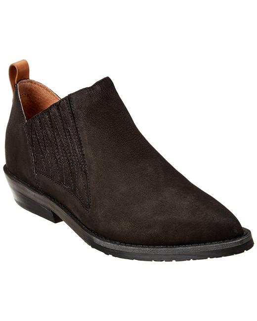 Gentle Souls By Kenneth Cole Neptune Western Suede Gss9111nu Boots/Booties 13114570740003 Image 1