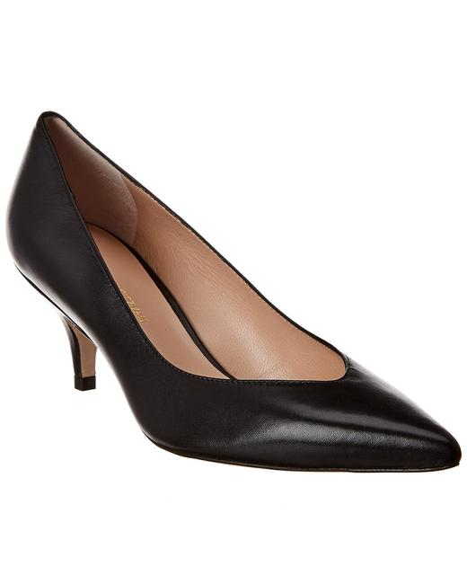 Stuart Weitzman Leather Everyday Pumps 13116978690000 Image 1