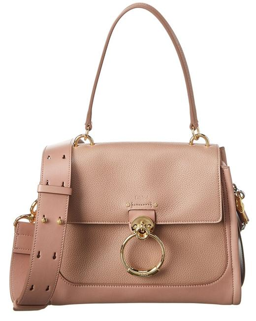 Chloé Day Small Leather Chc20as142 C62 527 Shoulder Bag Chloé Day Small Leather Chc20as142 C62 527 Shoulder Bag Image 1
