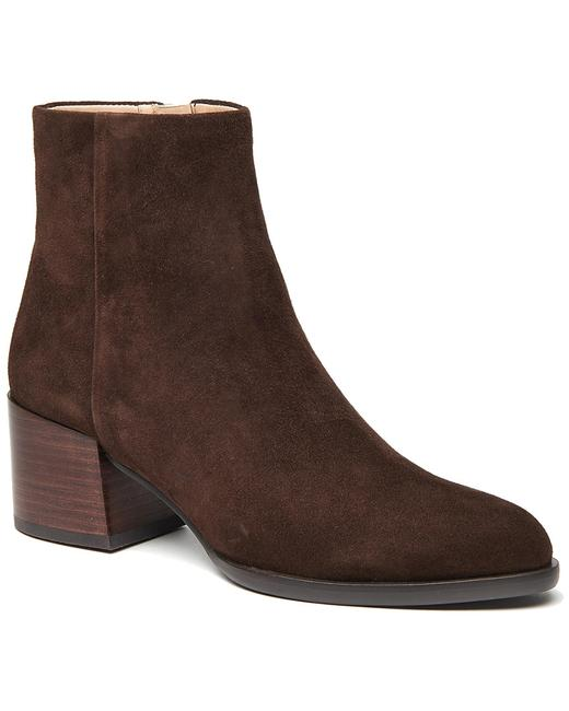 Item - Lillie Suede 0154411022 Boots/Booties