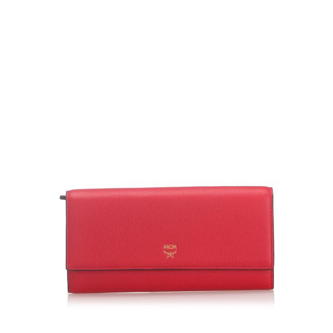 Item - Long Leather Wallet
